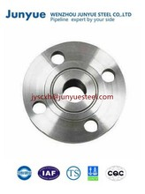 304 ring groove face flange