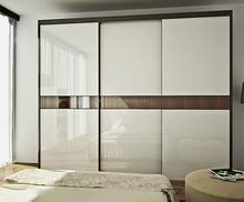 2014 Hot sale modern wardrobe with sliding door