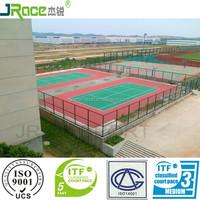 good UV resistance sport floor surface coating