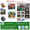 Rubber Flooring Tiles Vulcanizing Press Machine / Rubber Tiles Production Line