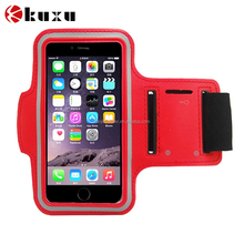 Adjustable Running SPORT GYM Armbands Bag Case for Apple iPhone 4G/4S/5G/5S/5C Waterproof Jogging Arm Band With Headphone Jack