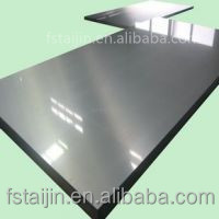 300 Series Grade and Plate Type stainless steel sheet