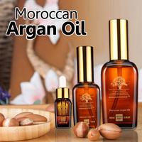Arganmidas hair argan oil serum