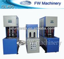 Blow moulding machine/PET bottle making machine price
