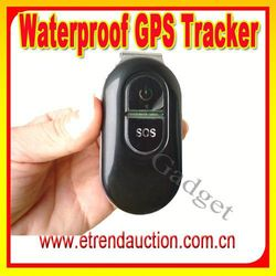 Mini GPS Tracker Keychain app andriod GPS Tracker Cat GSM/GPS Tracker Waterproof
