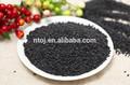 nuevo tipo asado negro semillas de sésamo