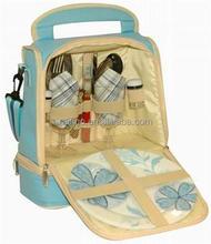 Outdoor Kids Picnic Bag