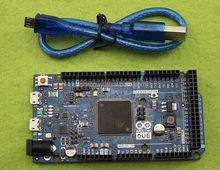 ORIGINAL IC ARM 32-bit master DUE R3 with USB Cable
