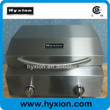 Wholesale Portable stainless steel barbecue smoker