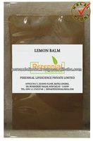 Lemon Balm Extract / Melissa Officinalis Extract