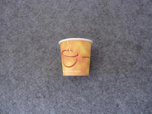 cup carrier/pla paper cup/paper tea cups with handle
