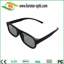 Classic design 3D glasses for The Fantastic Four