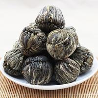 sliming herb tea,flowering tea balls,organic blooming tea