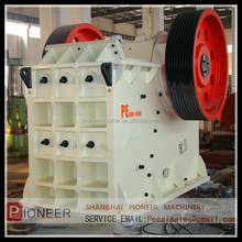2015building rubble crusher/ building rubber jaw crusher with good performance