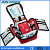 Manufacture ISO FDA CE approved oem wholesale promotional school office home emergency first aid kit