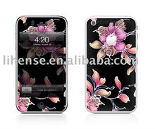 for iPhone 3G/ 3GS Skin Sticker
