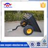 China dump trailer,ATV trailer for ATV