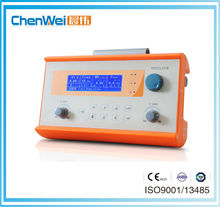 CE Marked LCD Display Hospital Portable Medical Ventilation