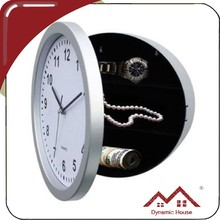 10 inches Hidden Safe jewellery Wall Clock