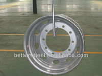 Truck Wheels 22.5x6.75 (custom semi truck wheels)