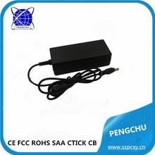 12v 3a switch mode power supply portable power adapter desktop
