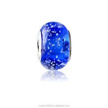 RL-02 Fashion beautiful design multi color lampwork glass bead