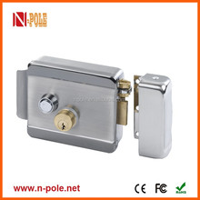 Stainless Steel Electric motor Lock for access control system