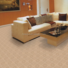 Commerical Professional Design Tufted Wall To Wall Carpet Hotel Carpet