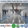 Maydos 2K Non-Solvent Diamond Hardness Dust Proof Epoxy Resin Car Parking Floor Paint
