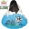 High Qulity Sublimation Printed Of Bike Seat Cover