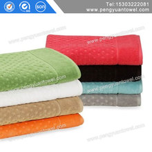 zero twist jacquard lollipop best bath towels