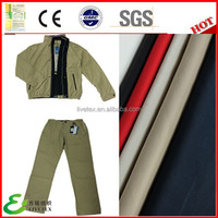 TNC men's cabinet clothes fabric for jacket