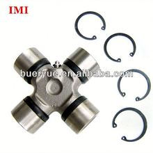 China Hot Sale TS16949 Certificated Long Working Life industry universal joint
