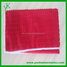 Magic microfiber cleaning towel factory direct sale wholesale