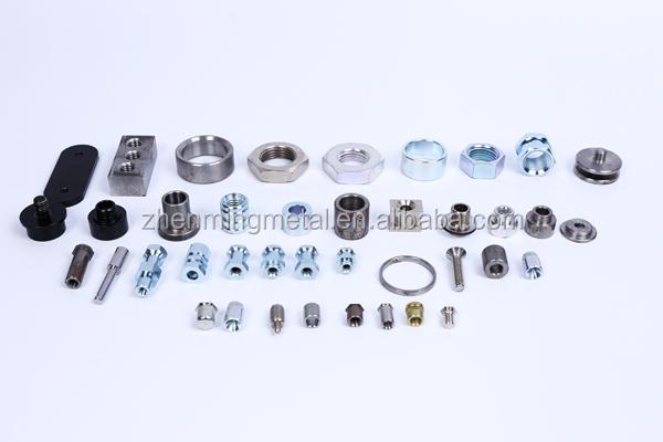 Высокое качество точения с чпу токарный станок для электронных фитинги части/компоненты