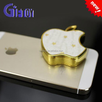 luxury cigarette lighter with USB rechargeale