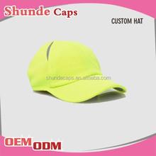 Hot Sell Baseball Cap Hard Hat Golf Cap Running Hat