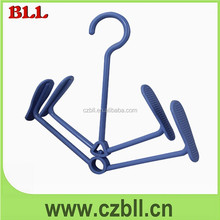 multifunction benefit shoes hanger,drying shoes hook