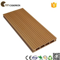 coowin anti UV outdoor WPC Decking 150*25mm