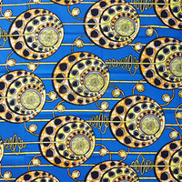 african batik fabric clothing fabrics 100% cotton hitarget super soso wax textile