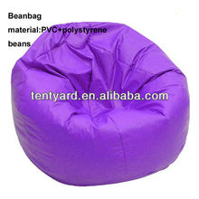 hot-selling vinyl bean bag chairs for kids