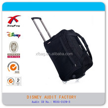 Fashion Colourful Travel Trolley Luggage Bag for Men and Women