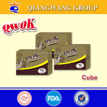 QW----Bouillon Cube (Seasoning Cube,Stock Cube,Soup Cube,Chicken Cube ,Spices Cube,Cooking Cube