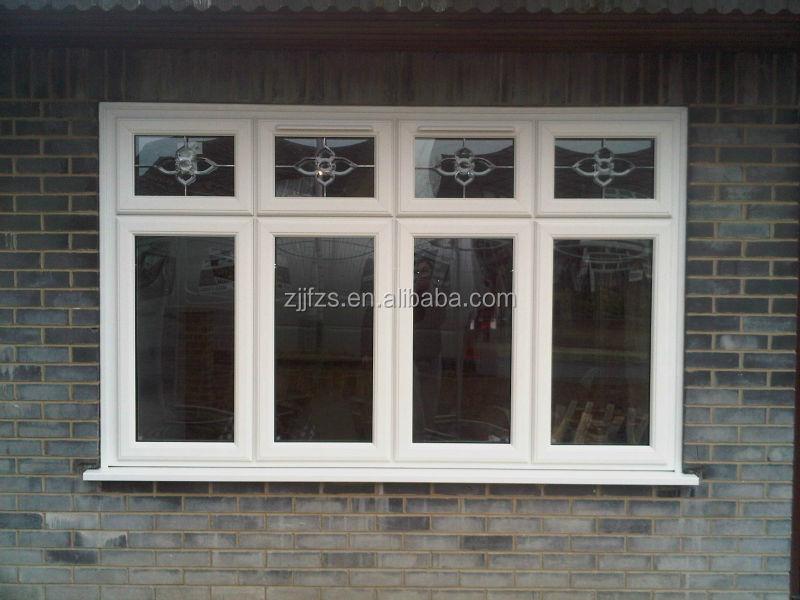 China Pvc Windows : China pvc windows grilles house designs of