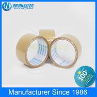 Strong Sticked Adhesive Carton Or Box Sealing Bopp Tape