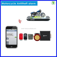 Mini GPS Tracker Motorcycle Tracking Chip with Built-in Antenna GPS Vehicle Tracker For Motorcycle