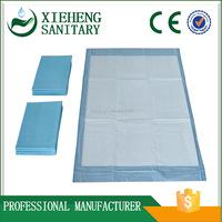 Super Absorbent Hospital Medical Underpad/Linen Saver