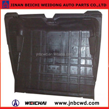 Beiben truck spare parts Electric appliances truck car battery cover