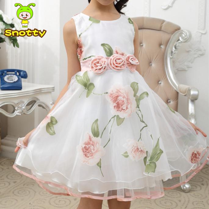 Платье Дня