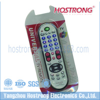 JANSEONG 3002A TV/VCD/DVD/LCD/LED/satellite universal receiver remote control for Thailand